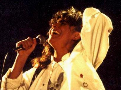 Foto: Mia Martini in concerto (1986)