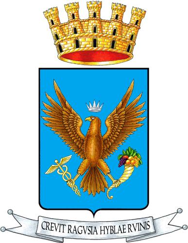 Ragusa – Stemma