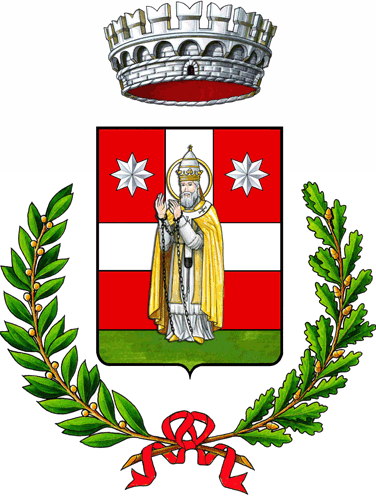 Comune Di Godega Di Sant Urbano.File Godega Di Sant Urbano Stemma Png Wikipedia