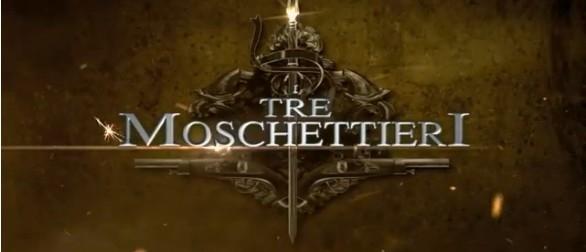 I tre moschettieri (film 2011) - Wikipedia Orlando Bloom