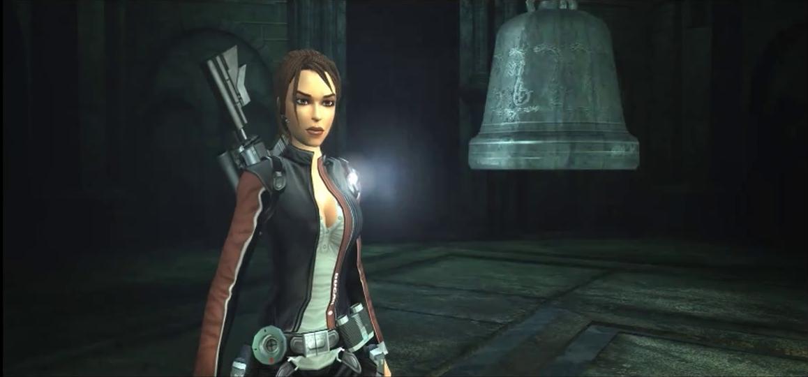 Dimensioni di questa anteprima  800   215  373 pixel   Altre risoluzioni    Tomb Raider Legend Screenshot