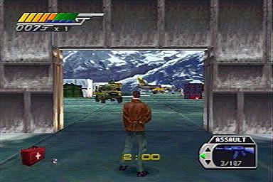 tomorrow never dies videogioco wikipedia
