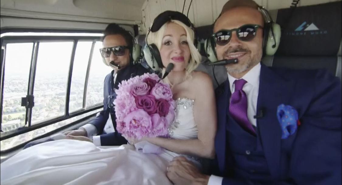 Vestiti Da Sposa Wikipedia.Abito Da Sposa Cercasi Palermo Wikipedia