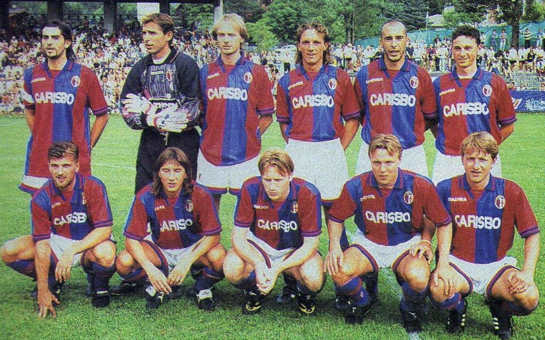 Bologna Football Club 1909 1996-1997 - Wikipedia