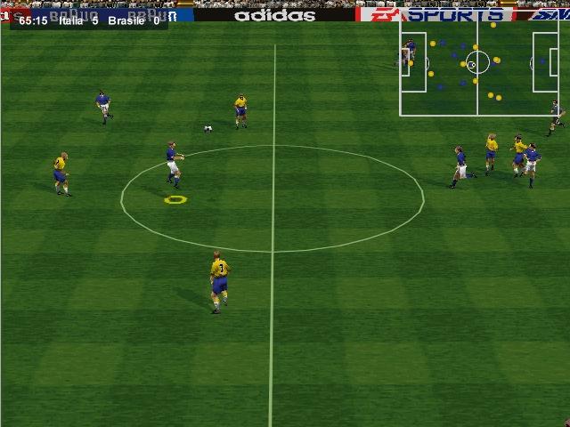 Fifa 98 World Cup Wikipedia