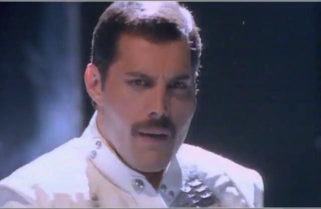 Freddie Mercury Wikipedia Zivotopis
