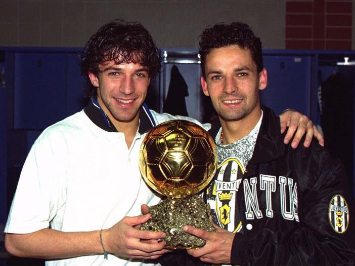 1993 roberto baggio - photo #30