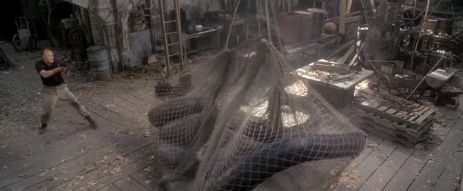 Anaconda (film) - Wikipedia  Anaconda