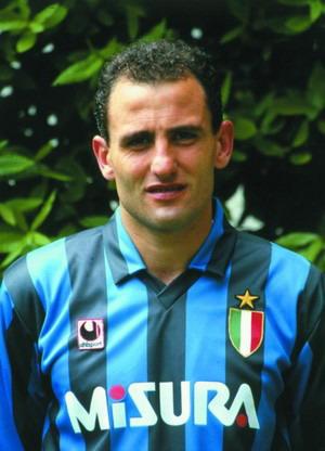 sergio garufi calciatore milan - photo#3