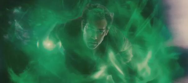 Sfondo verde film