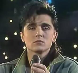 cantanti italiani omosessuali Bagheria