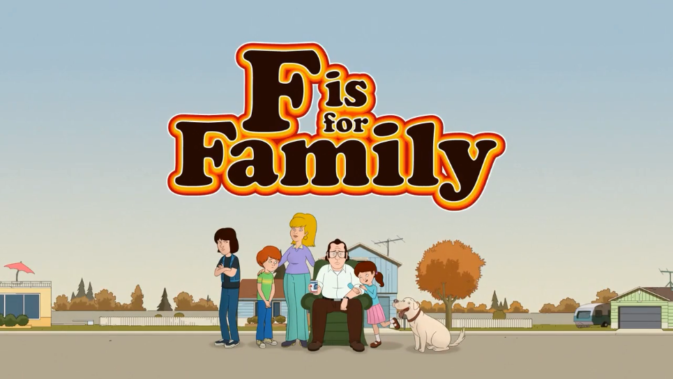 F Is for Family - Wikipedia