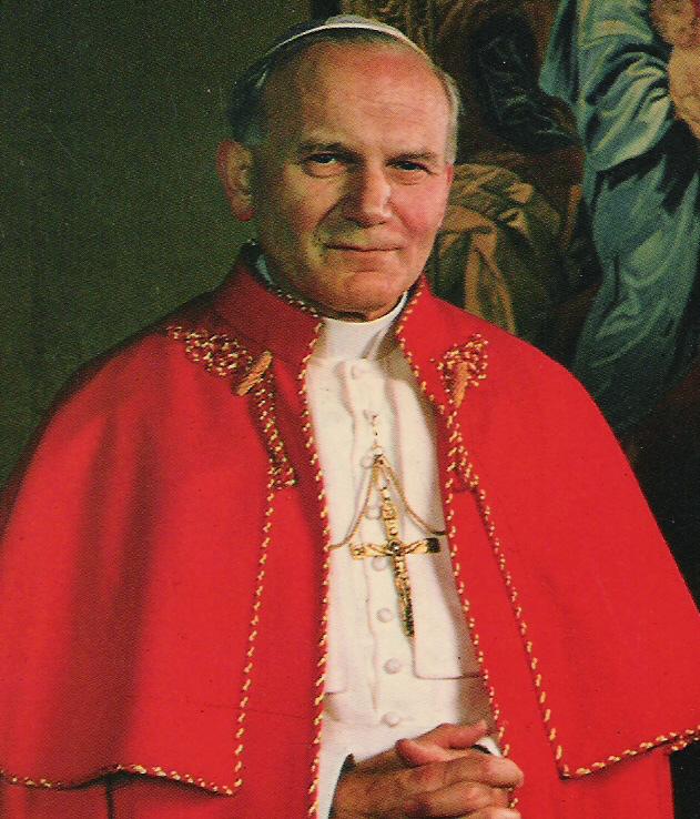 Frasi Matrimonio Karol Wojtyla.Papa Giovanni Paolo Ii Wikipedia