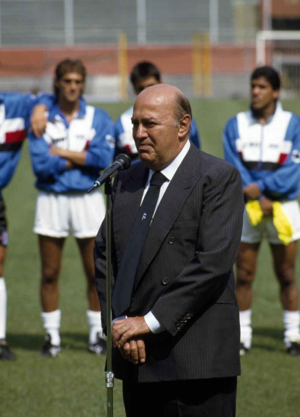 Unione Calcio Sampdoria - Wikiwand
