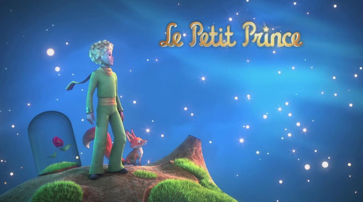 Il piccolo principe serie animata wikipedia for Piccolo in francese