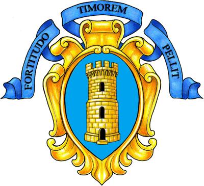 Stemma Torre Pellice