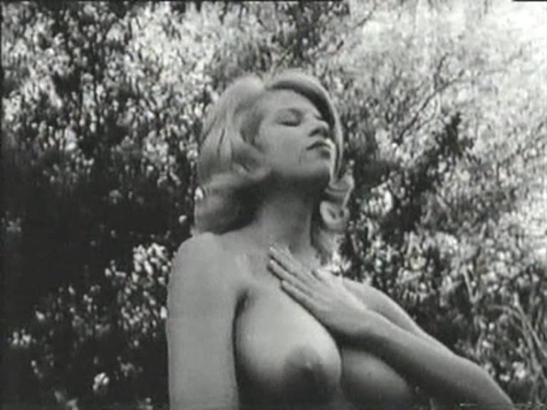 Porn star orgasm