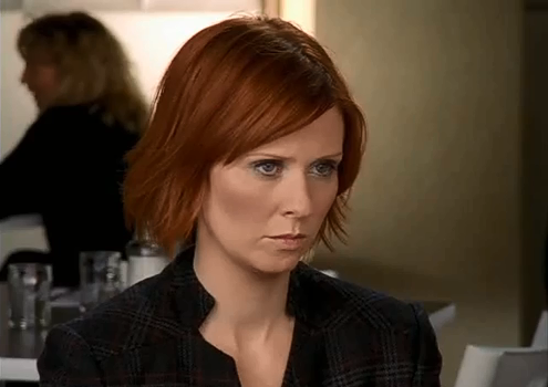 miranda hobbes wikipedia. Black Bedroom Furniture Sets. Home Design Ideas