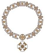 Cavaliere di gran croce decorato di gran cordone