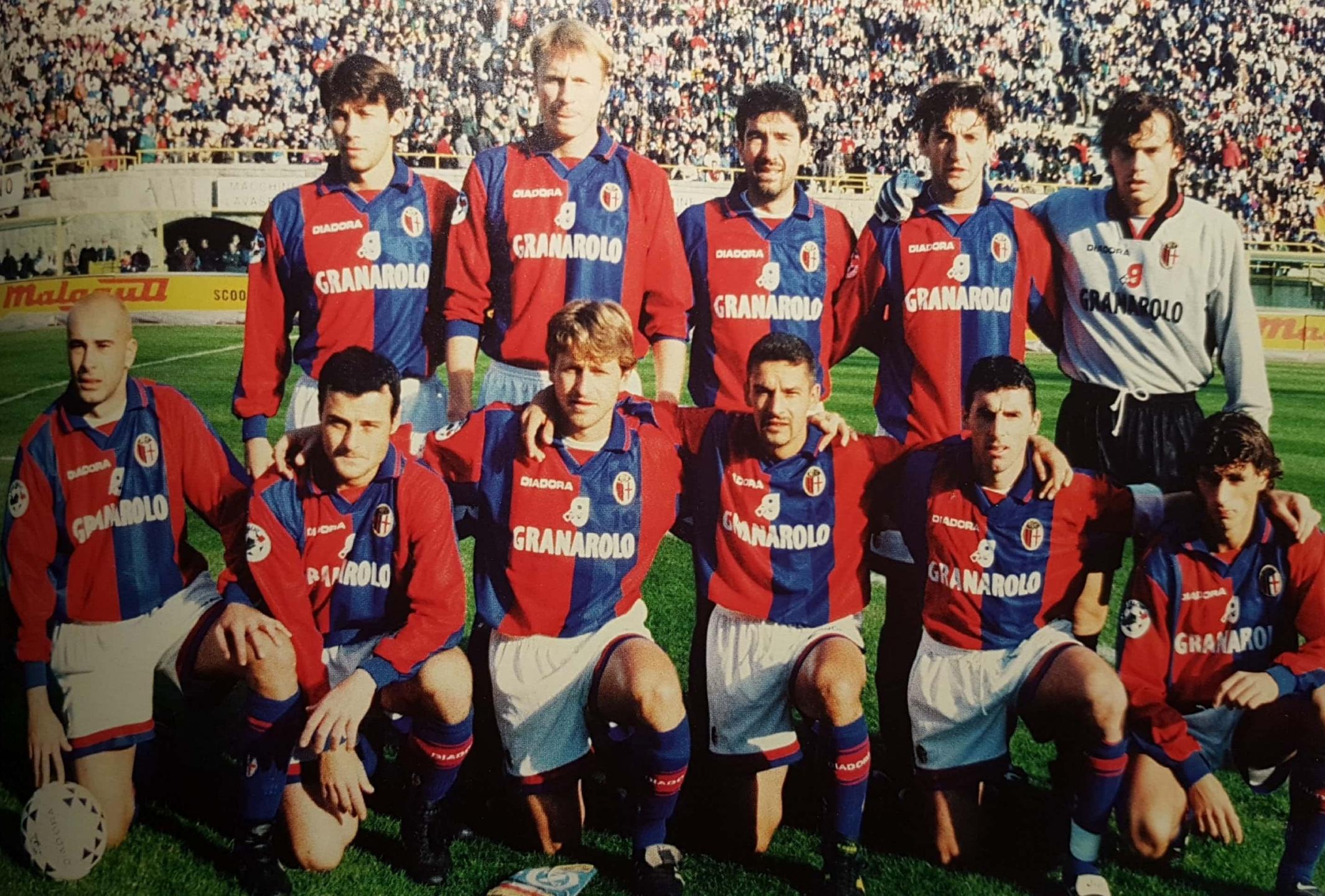 Bologna Football Club 1909 1997-1998 - Wikipedia