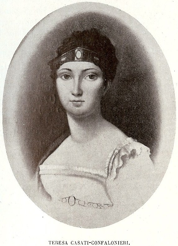 Teresa Casati - Wikipedia