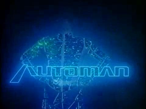 Automan Wikipedia