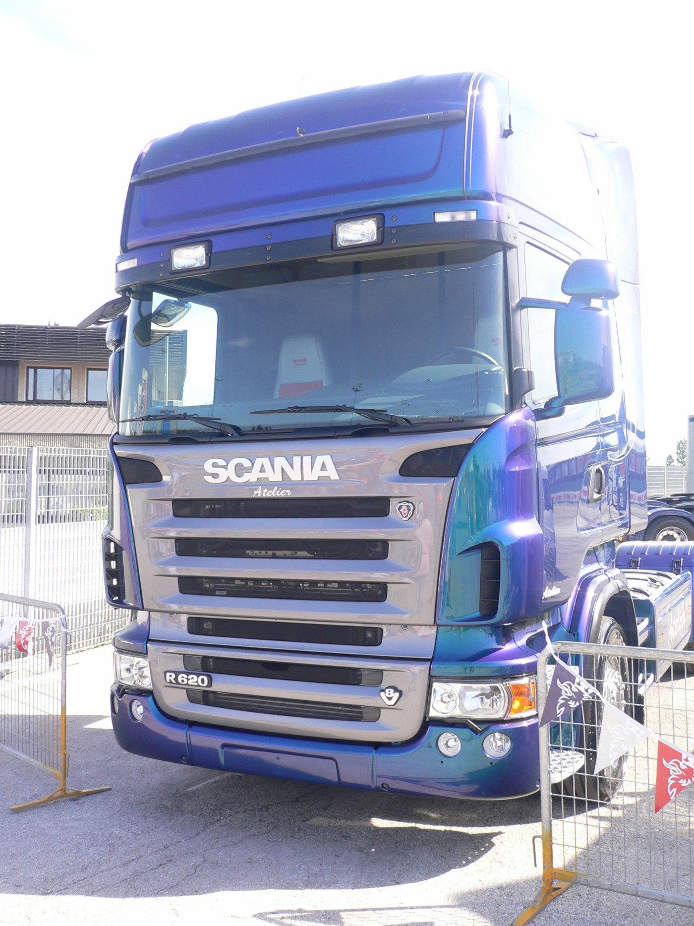 scania ab wikiwand. Black Bedroom Furniture Sets. Home Design Ideas