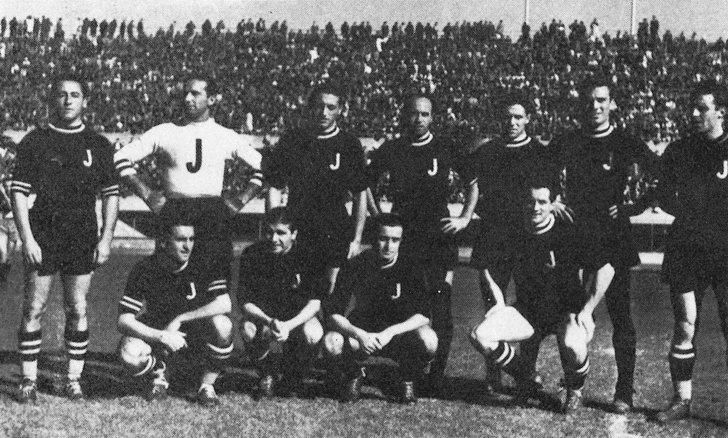 Juventus 1941-1942