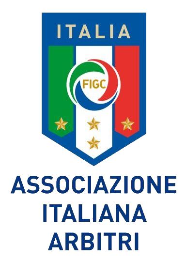 Logo Associazione Italiana Arbitri