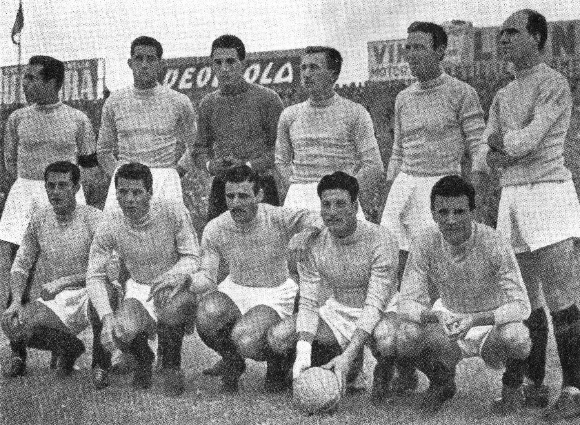 Il Torino stagione 1951 1952