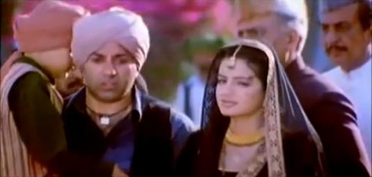Gadar: Ek Prem ...