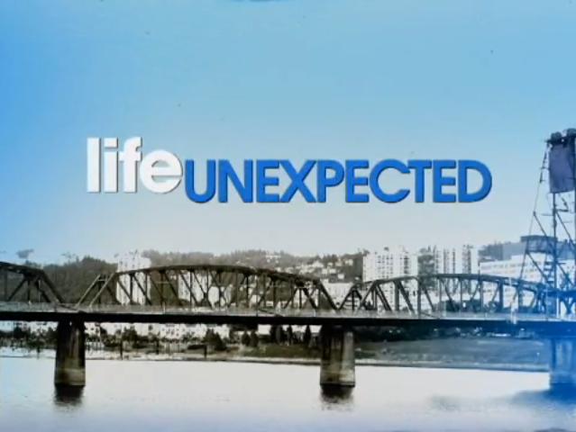 Life Unexpected – Plötzlich Familie