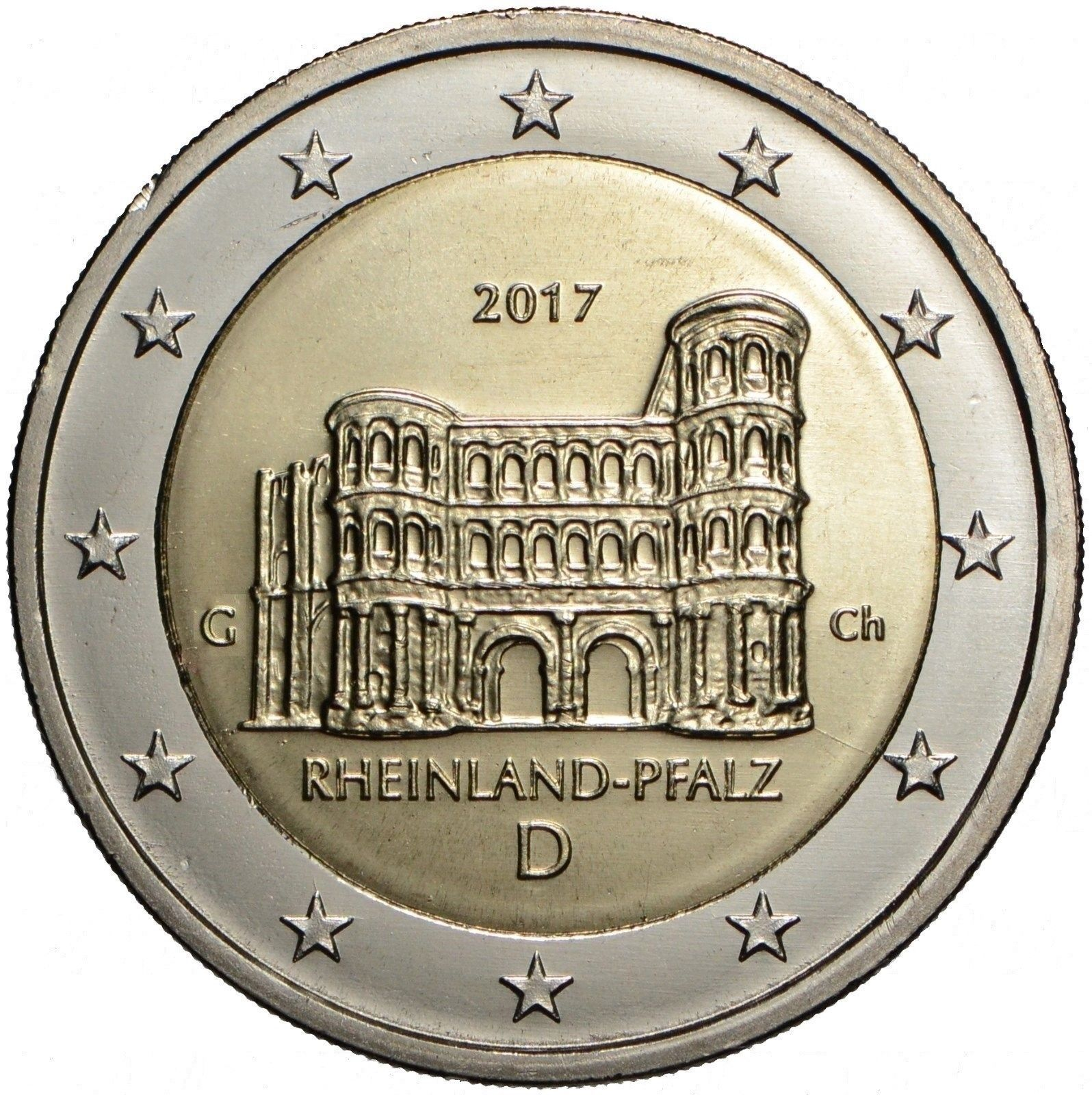 2 Euro Commemorativi Emessi Nel 2017 Wikipedia
