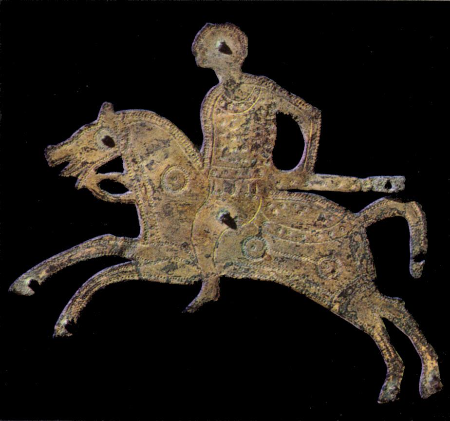File arte longobarda lastrine dello scudo di stabio - Mike le pagine da colorare cavaliere ...