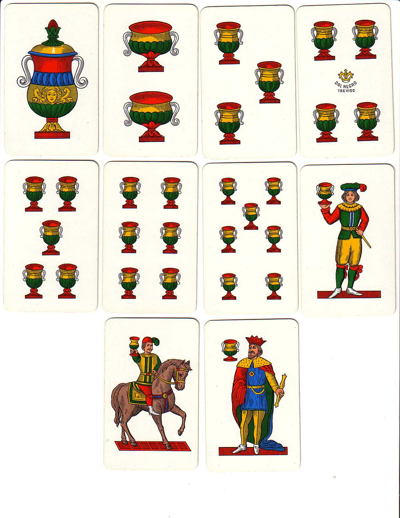 Super File:Carte da gioco napoletane coppe.jpg - Wikipedia TT45
