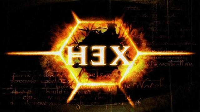 Hex Serie Televisiva Wikipedia