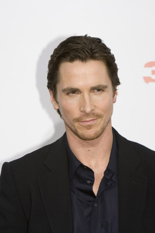 christian and christian bale on pinterest