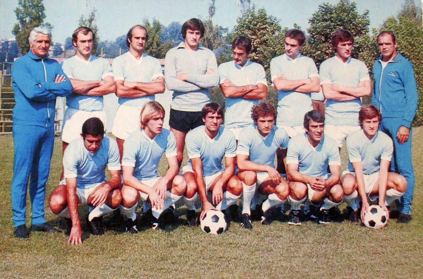 Società Sportiva Lazio 1977-1978 - Wikipedia