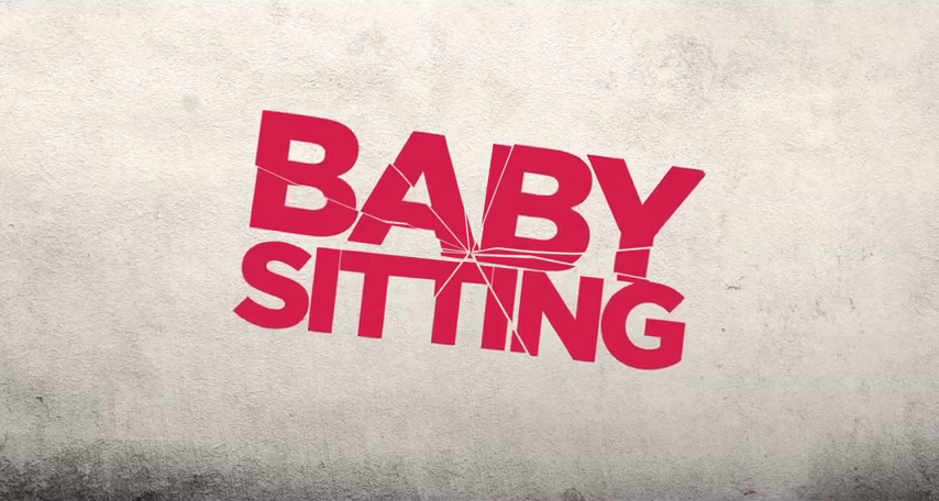 good babysitting logos