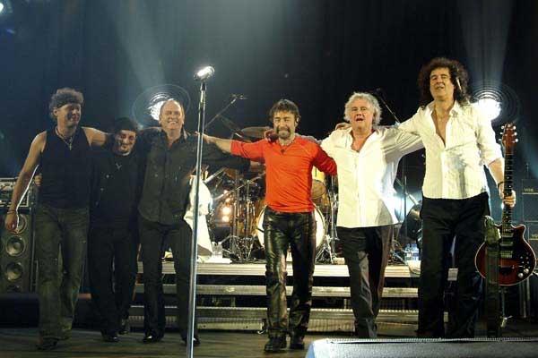 Paul Rodgers Net Worth - Celebrity Net Worth