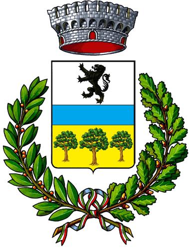 Risultati immagini per stemma comune rovetta