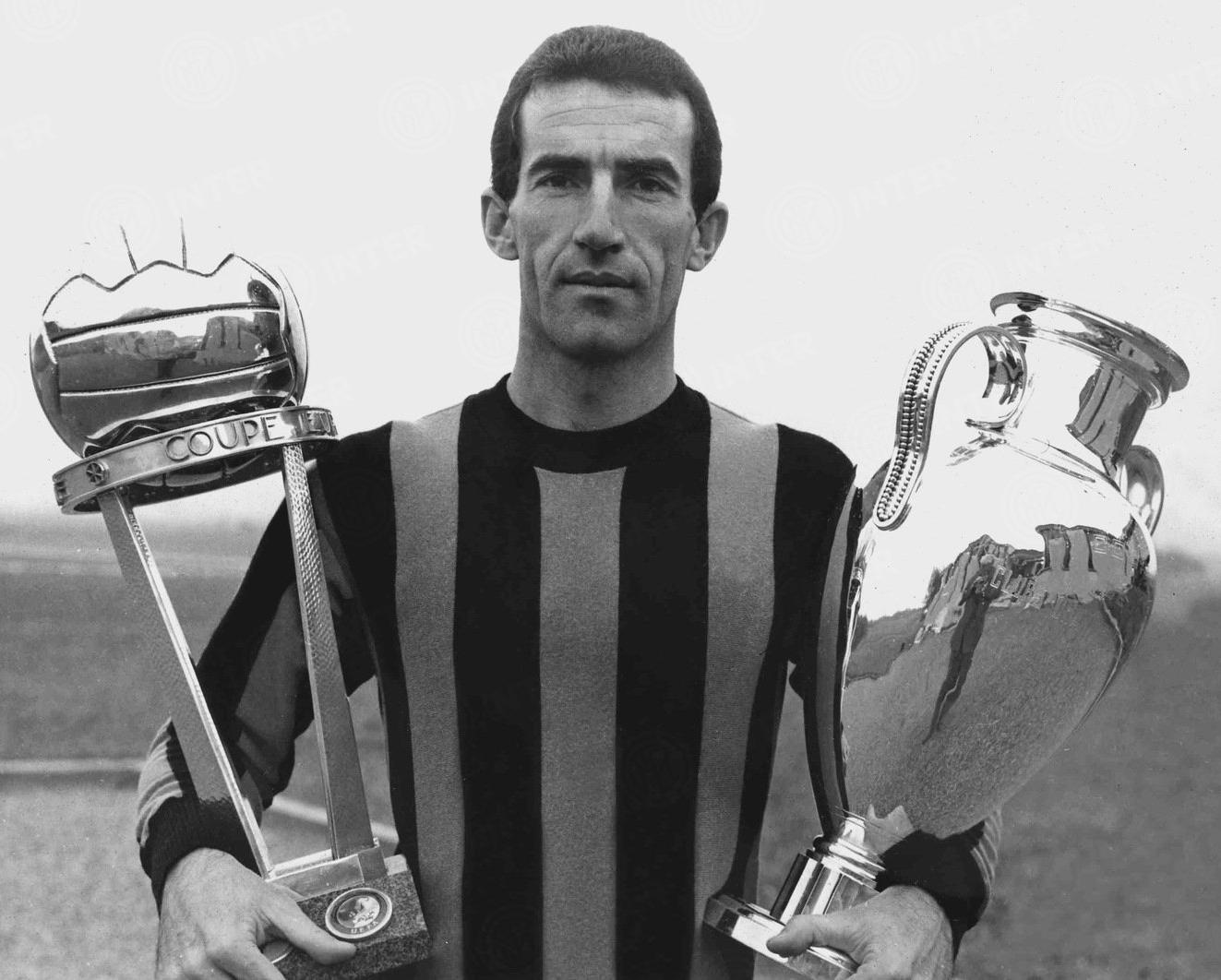 File Armando Picchi Coppa Campioni e Coppa Intercontinentale