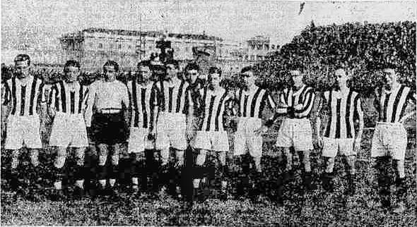 Resultado de imagem para juventus 1930