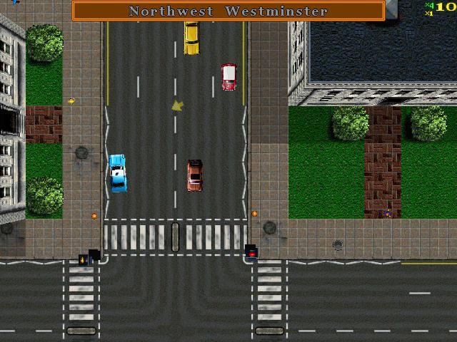 Megapost GTA