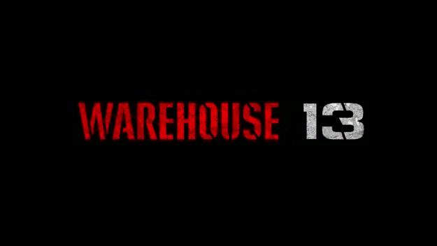 Warehouse 13 S04e00 - Grand Designs, [H264 - Eng Aac - Sub Ita] WEBRip