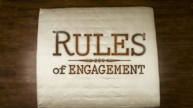 Jeff Rules Of Engagement Quotes: Le Regole Dell'amore
