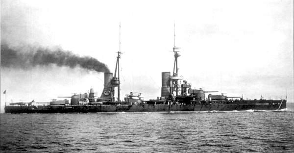 Classe caio duilio nave da battaglia 1913 wikipedia for Andrea doria nave da guerra