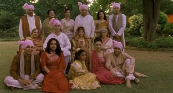 Matrimonio Tema Date Importanti : Monsoon wedding matrimonio indiano wikipedia
