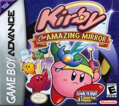 Kirby e il labirinto degli specchi wikipedia - Kirby e il labirinto degli specchi ...