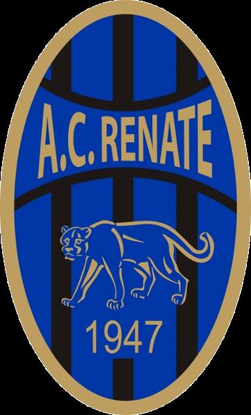Pantera Logo Associazione Calcio Re...